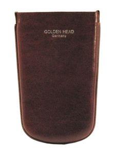 Golden Head COLORADO Schlüsseletui Farbe: tabacco