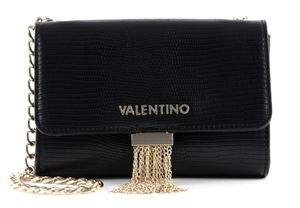 VALENTINO BAGS Piccadilly Satchel Nero