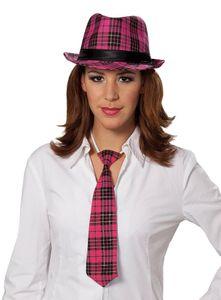 RUBIE'S Faschingsaccessoire - Fedora Hat