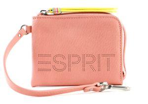 ESPRIT Denise Wristlet Card Holder Blush