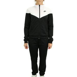 Nike Sportswear Tracksuit Damen Schwarz (BV4958 010) Größe: S (36-38)