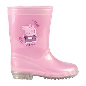 Children's Water Boots Peppa Pig: 25