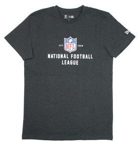 New Era Nfl League Established Generic Logo Grey Med L