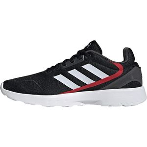 Adidas Nebzed Cblack/Ftwwht/Gresix 44