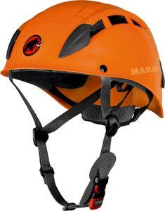 Mammut Skywalker 2 Helmet orange Kopfumfang 53-61cm