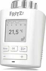 AVM FRITZ!DECT 301 Heizkörperregler für AVM FRITZ!Box weiß