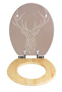 Premium WC-Sitz Stag