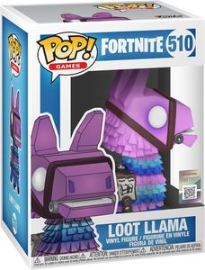 Fortnite - Loot Llama 510 - Funko Pop! - Vinyl Figur