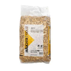 Räuchergold® Erle AL 2/16 im 10 Liter Sack