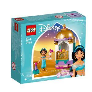 LEGO® Disney Jasmins kleiner Turm, 41158