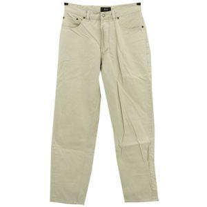 #5512 Hugo Boss, Arkansas ,  Herren Jeans Hose, Denim ohne Stretch, creme, W 34 L 34