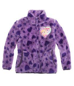 Disney Die Eiskönigin  Jacke violett