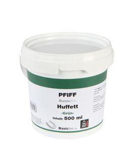 PFIFF Basicline Huffett 5000 ml-grün