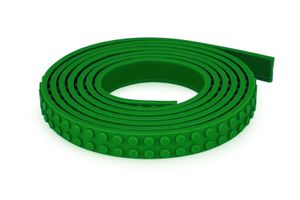 Zuru Bandblock zwei Blöcke 100cm grün
