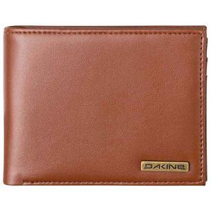 Dakine Archer Coin Wallet Brown One Size