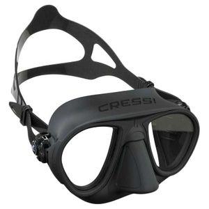 Cressi Calibro Dark / Black One Size