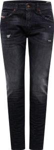 Diesel Thommer-X Herren Jeans, Größen:34W / 32L, Farbe:Grau