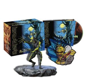 Iron Maiden - Fear Of The Dark (Collectors-Box) -   - (CD / Titel: H-P)