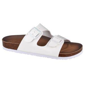 Skechers Schuhe Granolagloss Floss, 163030WHT, Größe: 41