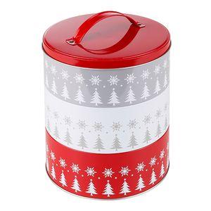 Weihnachts - Keksdose
