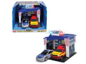 Dickie Toys 203603130 Rettungswache