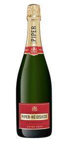 Piper-Heidsieck Champagner Cuveé Brut | 12 % vol | 0,75 l