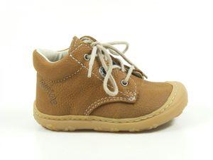 Ricosta 12-221000 Cory Schuhe Lauflernschuhe Weite mittel, Größe:22, Farbe:Braun