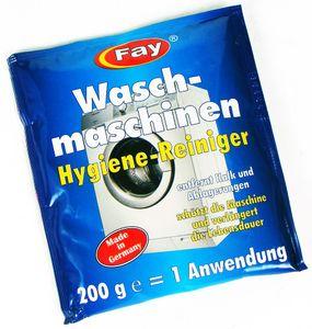 Fay Waschmaschinen, Hygiene-Reiniger, 200 g