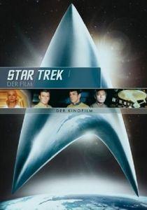 Star Trek 1 - Der Film - Remastered