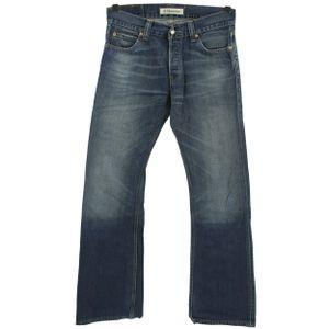 #6369 Levis,  Herren Jeans Hose, Denim ohne Stretch, blue, W 33 L 34