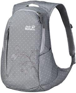 Jack Wolfskin Ancona Daypack Damen alloy dots