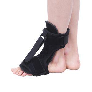 Plantarfasziitis Nachtschiene Orthese Fußschiene Splint Fuß Drop Unterstützung Schmerzlinderung