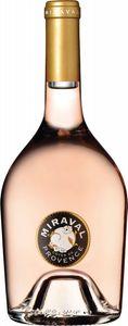 [Magnum] 2020 Miraval Côtes de Provence Rosé (1,5L), Auswahl:1 Flasche