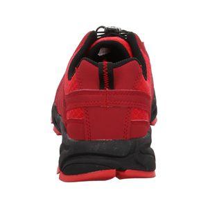 Kastinger Trailrunner Damen Low Sneaker Rot Schuhe, Größe:40