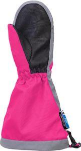 Reusch Walter R-TEX® XT Mitten, Größe:III, Farben:pink glo / reflective