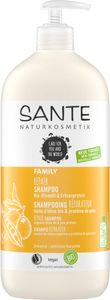 Family Repair Shampoo Bio-Olivenöl & Erbsenprotein