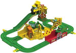 TOMY - 46940 John Deere - Johnny Traktor Big Loader - Spielset