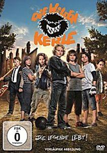 Wilden Kerle 6 (DVD) Die Legende lebt Min: 96DD5.1WS     Disney
