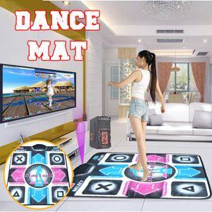 HD Wireless SIngle Hand Tanzmatte TV und Computer Dual Use CZZ201208008
