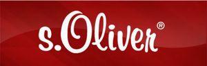 s.Oliver 2018521 Mädchen Ohrstecker Stern Silber Weiß