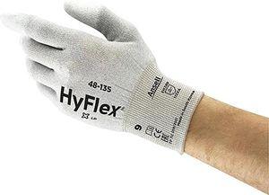Ansell Handschuh HyFlex 48-135, Gr. 7 ( Inh.10 Paar )
