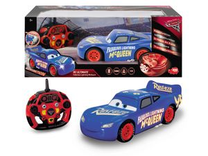 Dickie Toys - Spielfahrzeuge, RC Cars 3 Fabulous Lightning McQueen; 203086008