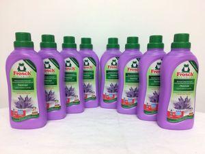 Frosch Weichspüler Lavendel 750 ml im 8er-Pack = 6 Liter