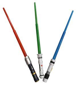 Hasbro Star Wars Episode 9 Level 1 Lichtschwert, 1 Stück