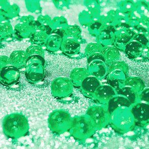 Wasserperlen, 3000 Stück Vase Füller Perlen Edelsteine Wassergel Perlen Wachsende Kristallperlen Hochzeit Herzstück Dekoration