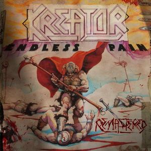 Kreator - Endless Pain -   - (CD / Titel: H-P)