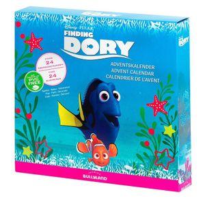 Findet Dorie Adventskalender Spiel