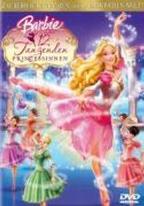 Barbie: 12 tanzenden Prinzessinnen (DVD) Min: 81DD5.1WS