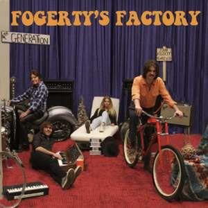 Fogerty's Factory - John Fogerty