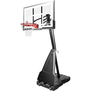 Spalding NBA Platinum Portable (68-564CN)  - Größe: 54, 3001650011454